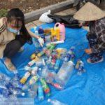Coca Cola, PepsiCo y Nestlé vuelven a encabezar la lista de contaminadores por residuos plásticos, según un estudio