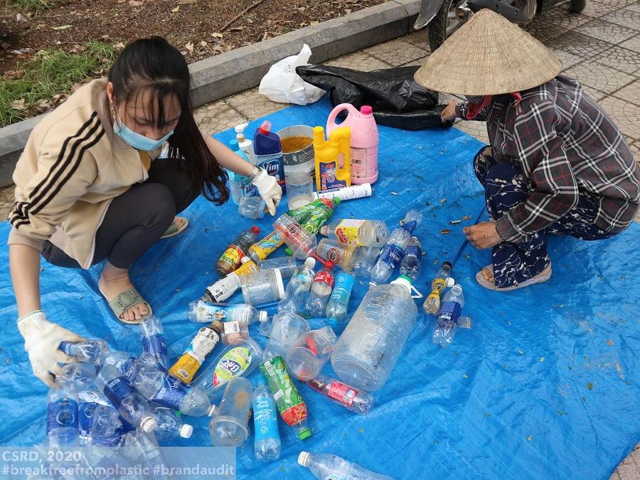 Coca Cola, PepsiCo y Nestlé, los principales contaminadores por residuos plásticos