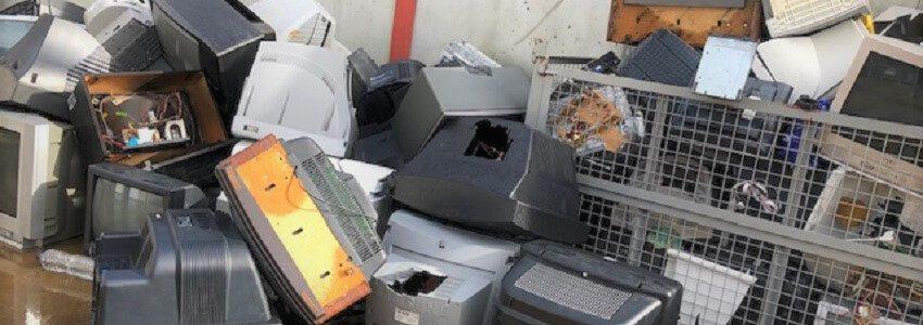 ESTRAEE: Un nuevo modelo de gestión de los residuos electrónicos