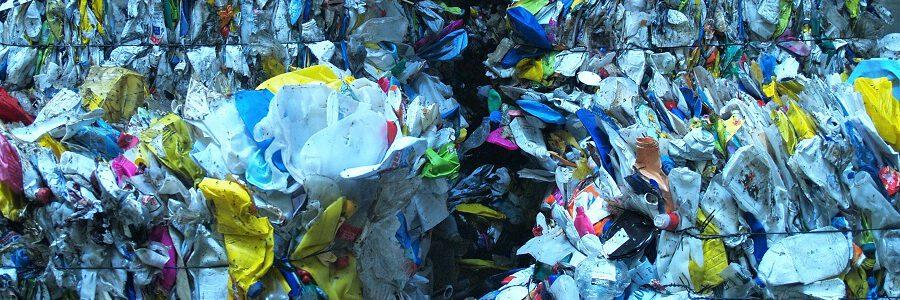 El próximo 1 de enero EE.UU. se convertirá en el primer traficante ilegal de residuos plásticos del mundo