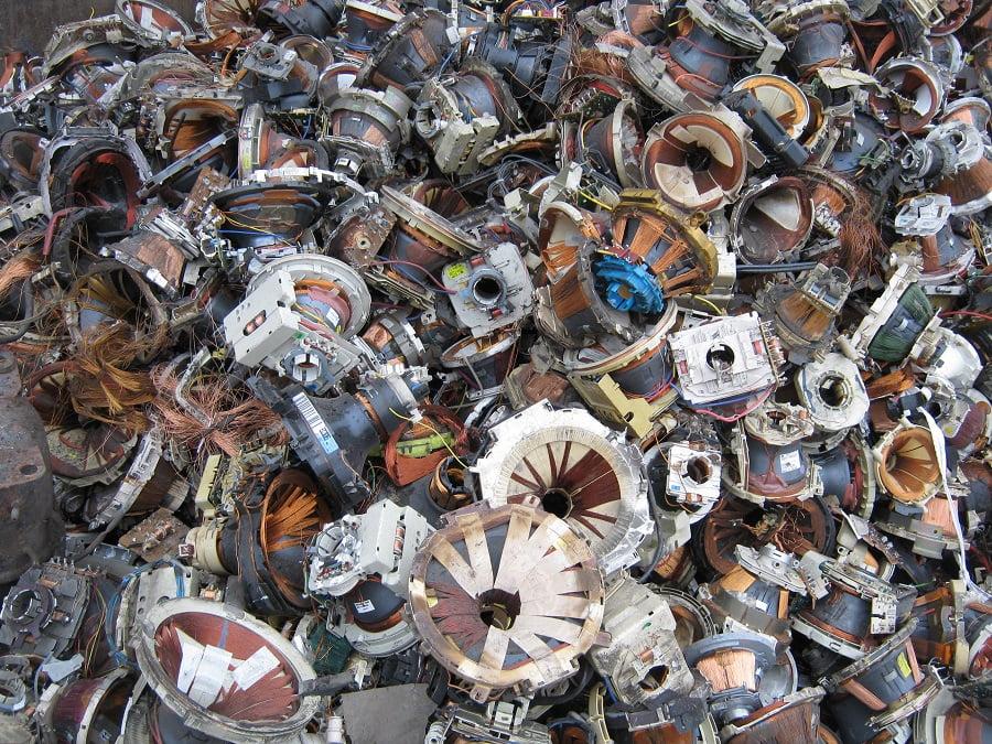 El proyecto PRIEM+ aplicará soluciones de la industria 4.0 al reciclaje de residuos