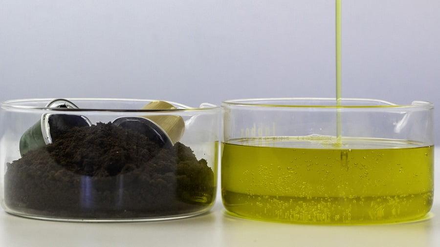Residuos orgánicos usados en el proyecto WaysTUP!