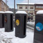 La recogida neumática de residuos evita que los camiones de basura recorran 360.000 km cada año