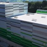 La planta de valorización energética de residuos de Gipuzkoa ya opera a pleno rendimiento