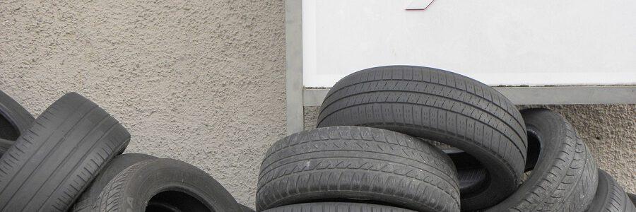 TNU gestionó 83.800 toneladas de neumáticos usados en 2019