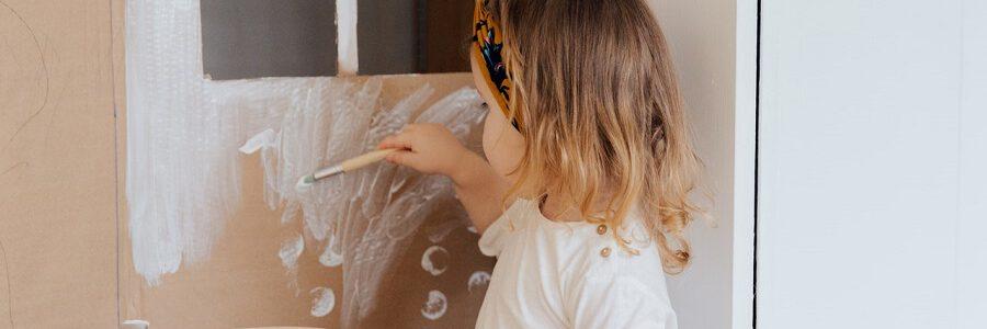 Cinco formas originales de concienciar a los más pequeños en sostenibilidad