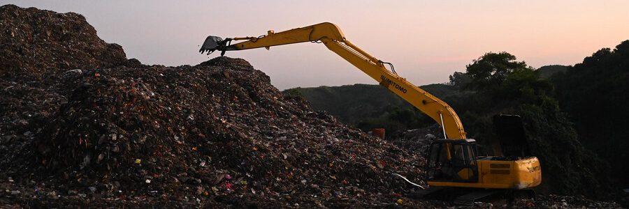 El Gobierno abre a consulta pública la regulación del impuesto sobre el depósito de residuos en vertederos y la incineración