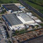 Alpla invertirá cinco millones en su planta de Anagni (Italia) para fabricar botellas con PET reciclado