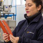 Nuevos materiales más resistentes y obtenidos a partir de plástico reciclado para las defensas portuarias