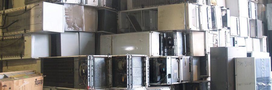 Recyclia valora que puedan establecerse objetivos específicos de recogida para distintos tipos de residuos electrónicos