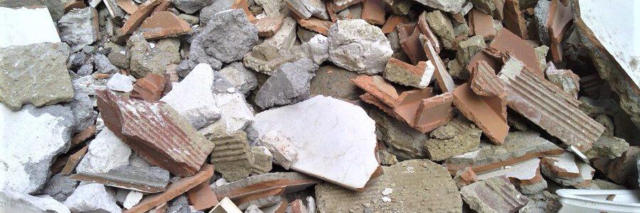 La Agencia de Residuos de Cataluña otorga 3,8 millones de euros a proyectos de uso de áridos reciclados