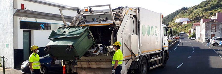El Cabildo de La Palma cree que la isla debe adoptar otro modelo de gestión de residuos