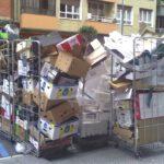 Valorando la magnitud de los residuos comerciales en los municipios