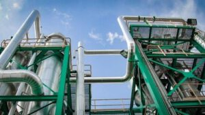 Suez abrirá una nueva planta de residuos industriales en Legutiano (Álava)