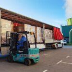 Sogama ha eliminado 70.000 kilos de residuos sanitarios de bajo riesgo generados en la segunda ola de la COVID-19 en Galicia