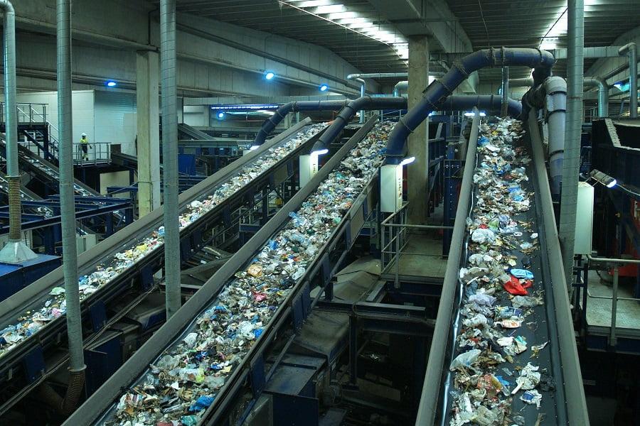 El Gobierno destinará más de 420 millones a mejorar la gestión de residuos