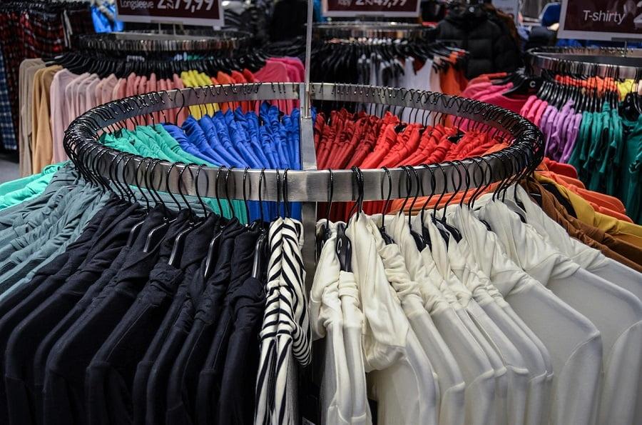 El impacto ambiental de la industria textil
