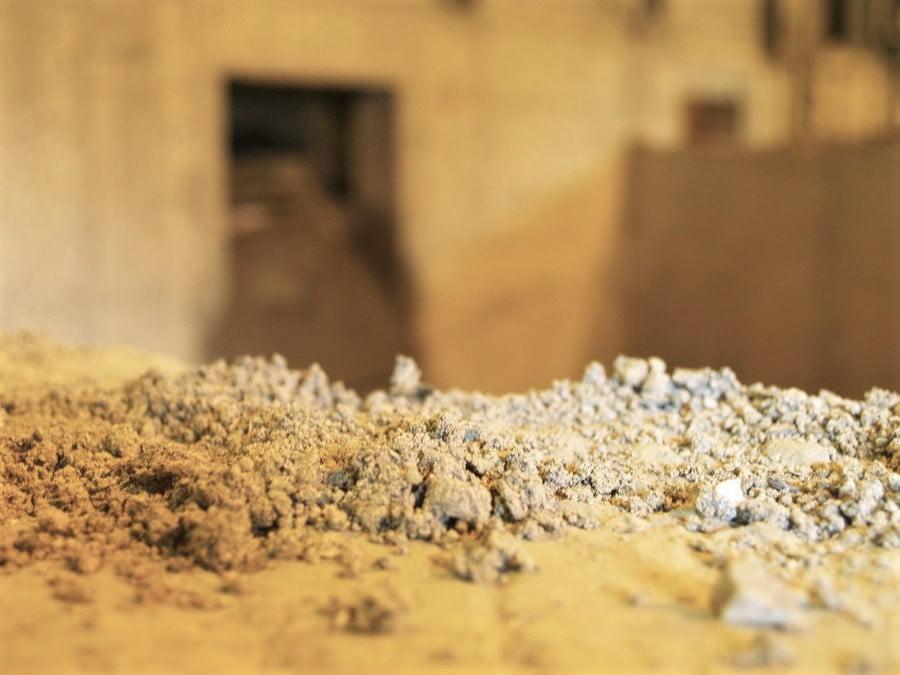 La UMH publica una investigación sobre valorización de escorias y cenizas de incineración
