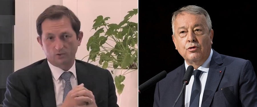 Veolia rechaza la propuesta de solución amistosa de Suez