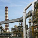 Repsol ya produce biocombustible para aviones en Tarragona