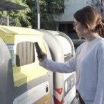 El sistema Reciclos que recompensa el reciclaje llega ya a un millón de catalanes