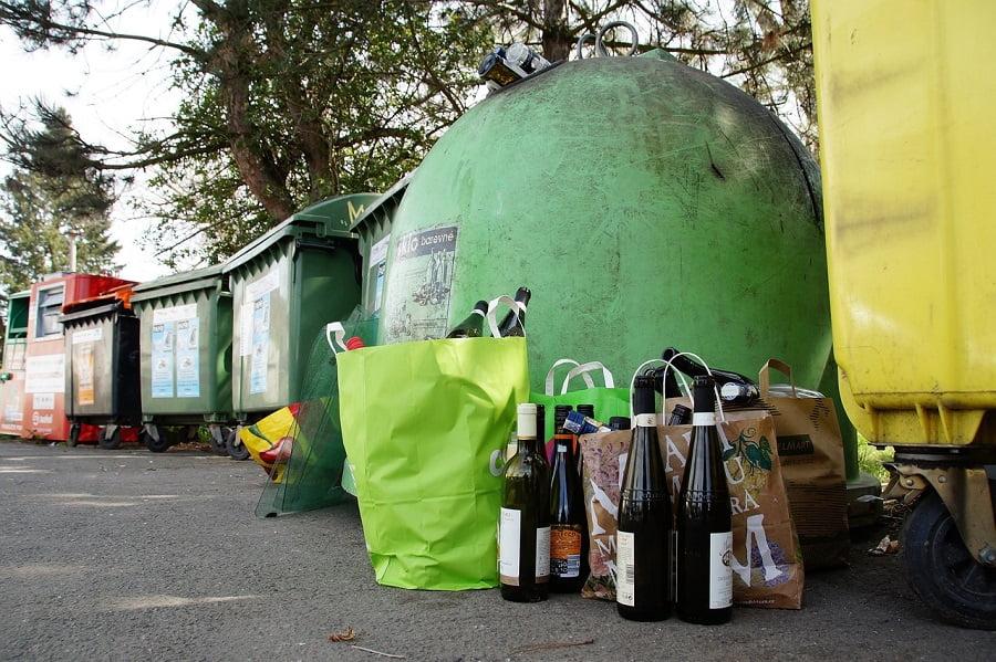 Nuevas ayudas en Cataluña para la prevención y reutilización de residuos municipales