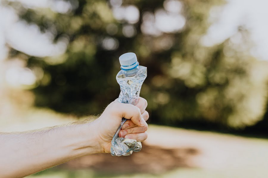 Un informe de la AEMA aborda el problema de los residuos plásticos y la forma de superarlo