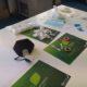 Itainnova desarrolla un proceso para reciclar las mascarillas FFP2