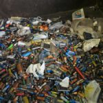 Aprobado un nuevo Real Decreto sobre la gestión de pilas y residuos electrónicos