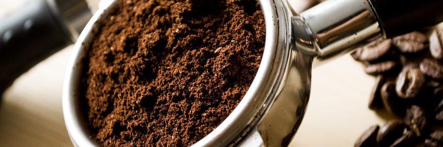 Azti convertirá los posos de café de la hostelería en alimento para ganado