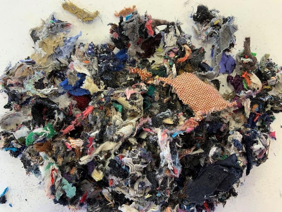 Greene valorizará 50.000 toneladas de residuos textiles y de calzado