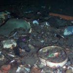 Los fondos oceánicos son ya grandes vertederos de residuos