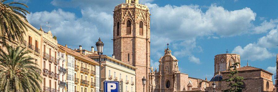 Valencia retirará contenedores de sus calles gracias a un nuevo sistema de recogida de residuos