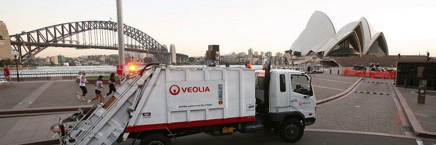 Veolia presenta formalmente a Suez su propuesta de OPA