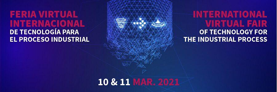 La Feria Virtual de Tecnología para el Proceso Industrial se pospone hasta marzo tras sufrir un ciberataque