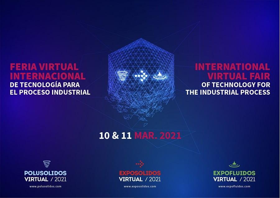 Se pospone la Feria Virtual de Tecnología para el Proceso Industrial