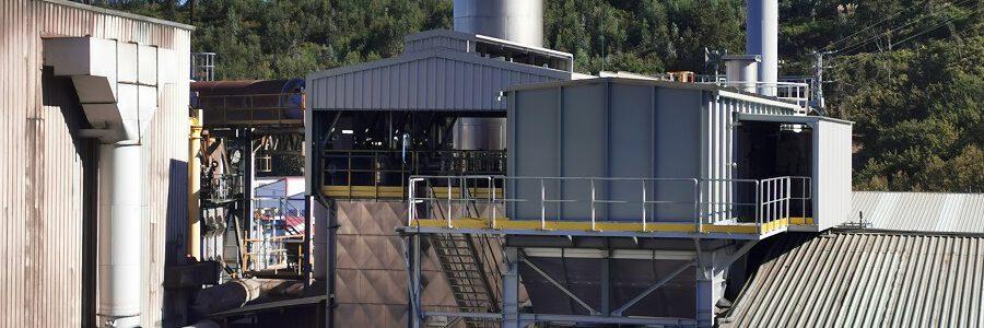 Metallo Spain reduce un 90% las emisiones de CO del horno de fundición con la instalación de un Oxidador Térmico Regenerativo