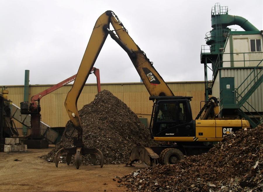 Nuevas ayudas para empresas gestoras de residuos en Cataluña