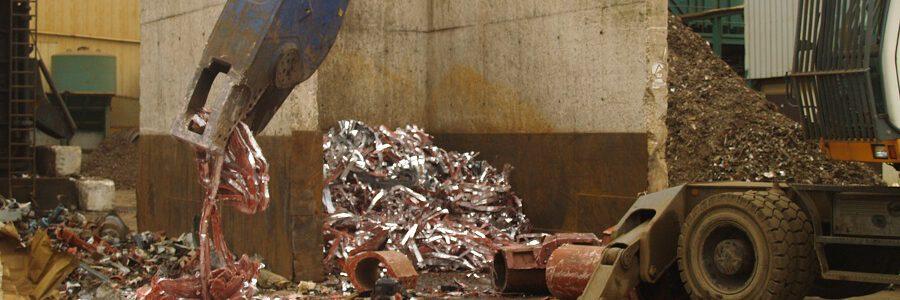 El volumen de residuos reciclados en España se redujo un 8% en 2020 como consecuencia de la pandemia