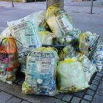 Cada ciudadano europeo genera media tonelada de residuos urbanos al año