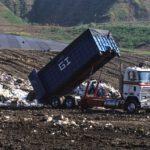 España envía a vertederos el 53,4% de los residuos urbanos
