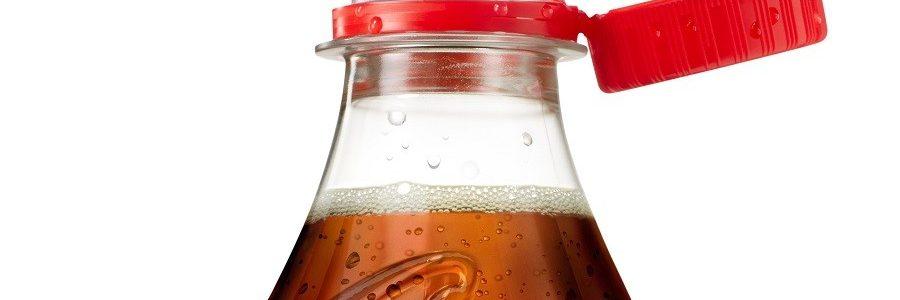 Coca-Cola probará en España un nuevo tapón adherido a la botella