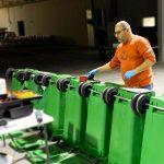 Baleares prueba contenedores inteligentes para monitorizar la generación de residuos en el sector turístico