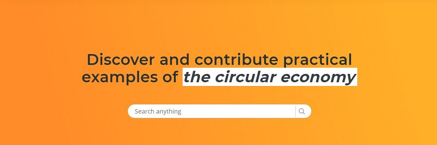 Circle Economy lanza la nueva versión de su centro de conocimiento abierto sobre economía circular