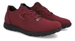 Zapatillas Fabricadas Con Materiales Reciclados