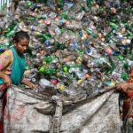 El éxito de la economía circular depende de una mejor gobernanza del comercio de residuos