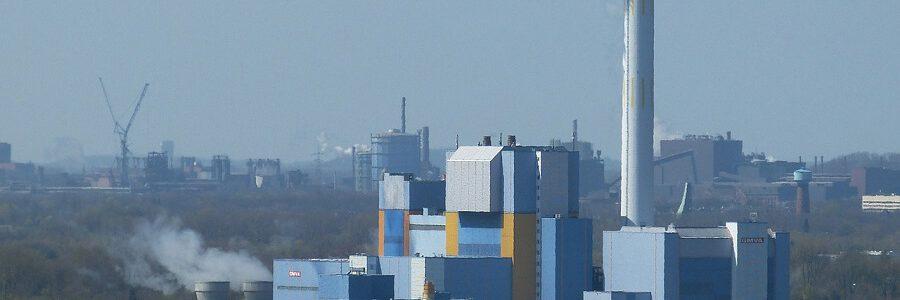 Un informe prevé un aumento de la demanda mundial en el mercado de la valorización energética de residuos