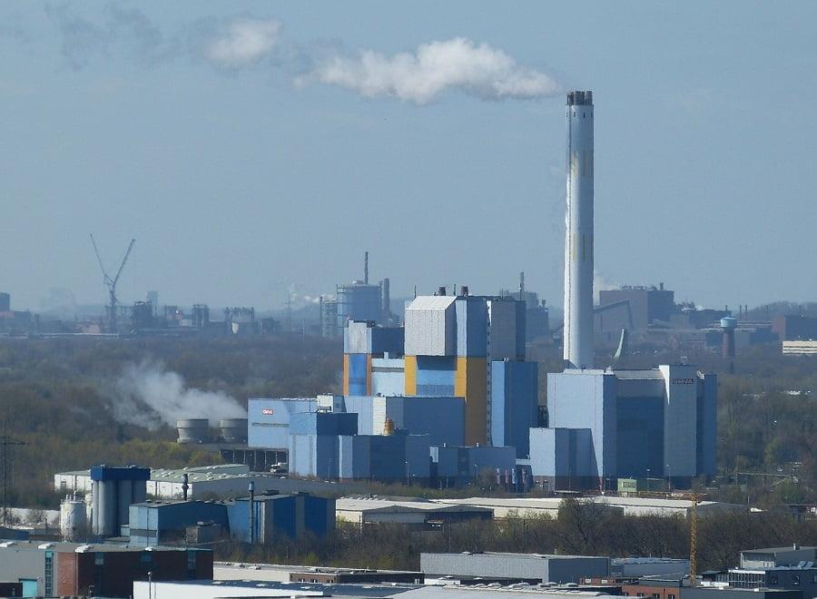 La demanda en el mercado de la valorización energética de residuos aumentará en los próximos años