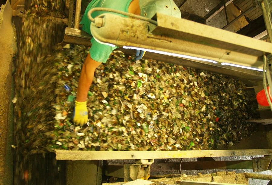 Las políticas de cero residuos tienen un gran potencial de creación de empleo