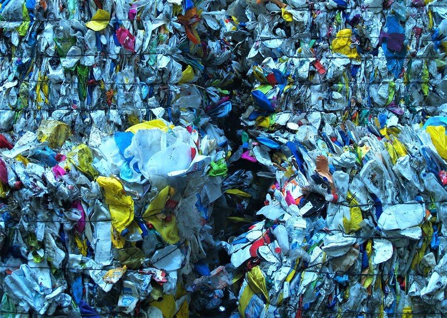 Nueva herramienta para el rastreo de productores de plástico reciclado